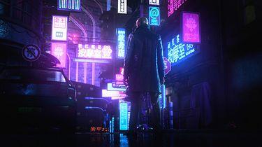 Piękny Hitman 3 w akcji. I w cyberpunkowym sosie - Hitman 3
