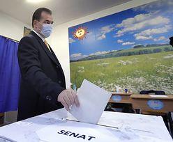 Wybory w Rumunii. Exit polls wskazują na dwa scenariusze. Tragiczna frekwencja