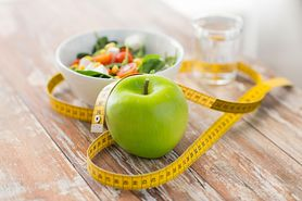 Dieta odchudzająca dla nastolatków