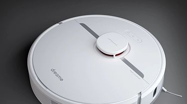 Dreame D9 — Budżetowy robot sprzątający z funkcją mopowania