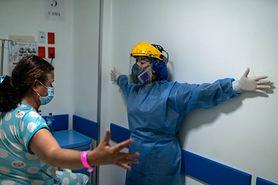 Jak często zakażają się osoby zaszczepione? Dane z Włoch
