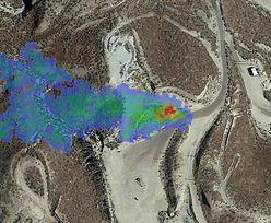 Katastrofa na Syberii. Metan uwalnia się spod wiecznej zmarzliny