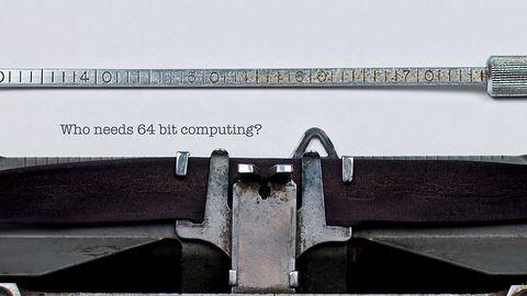 Windows 10 na ARM obsłuży 64-bitowe aplikacje. Wolisz Intela czy 24h na baterii?