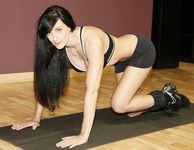 Ćwiczenia ujędrniające biust