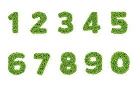 Liczby naturalne. Definicja i zasady