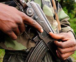 Atak na szkołę w Afryce. Porwano 300 młodych kobiet