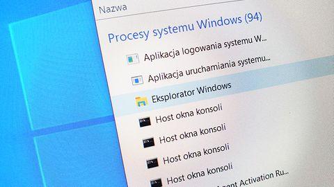 Windows 10: Pasek zadań i Eksplorator mogą być niezależne. Wkrótce możliwe rozdzielenie procesów