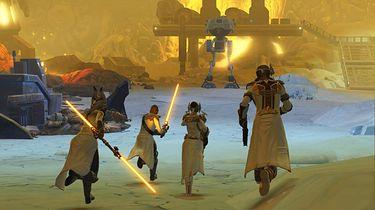 Star Wars: The Old Republic otrzyma nowy dodatek. 10 lat po premierze - Star Wars: The Old Republic