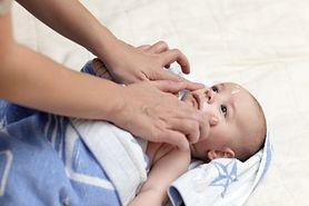 Jak i kiedy rozwijają się zmysły u niemowlaka?
