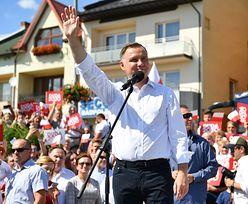 Wybory 2020. Sondaż prezydencki. Andrzej Duda ma powody do optymizmu. Kto wygra II turę?