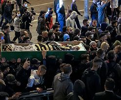 Policja zabiła Palestyńczyka z autyzmem. Setki osób wzięło udział w pogrzebie