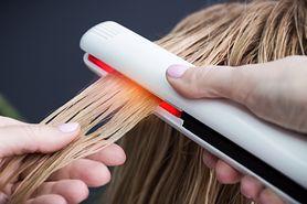 Keratyna to budulec włosów. Zabiegi keratynowe na włosy i ich efekty