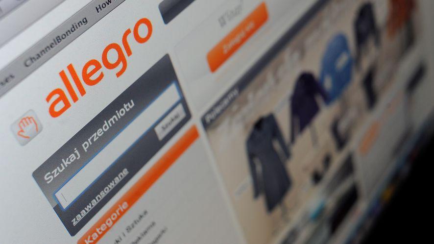 Allegro kombinuje z prowizjami i kręci bata na oszustów. Akcesoria GSM mogą zdrożeć