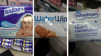 Używasz ich do pielęgnacji dziecka. Czy słusznie? Przeanalizowaliśmy skład popularnych chusteczek nawilżanych