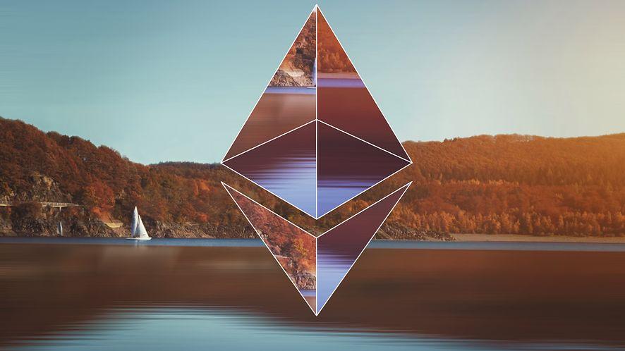 Aplikacja Ethereum została wyceniona na ponad 1400 złotych (depositphotos)