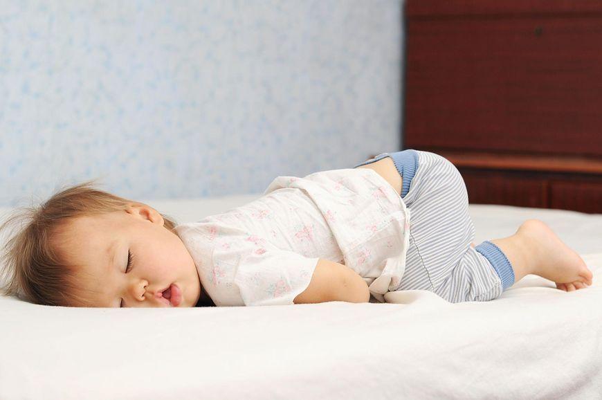 Regularność snu