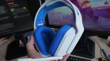 Logitech G335 - przystępne jakościowo słuchawki w atrakcyjnej cenie - Lekkie, wygodne i dobrze grające