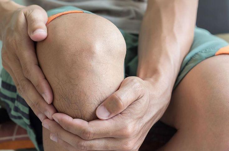 Co jeść na bolące kolana?