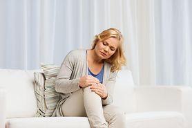 Wczesne objawy artretyzmu. Sprawdź, czy masz powody do niepokoju
