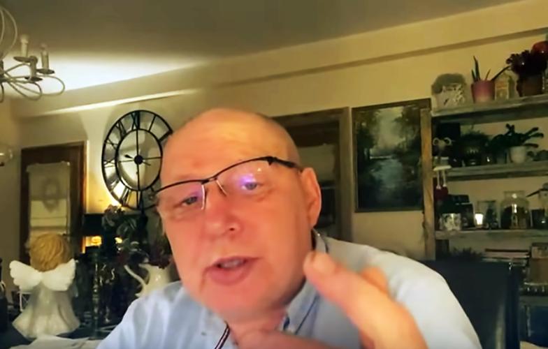 Jasnowidz Jackowski miał przerażającą wizję. Ujawnia, co się stanie w sylwestra i Nowy Rok 2021