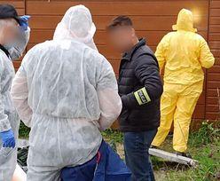 11-latek z Katowic zamordowany. Tragiczny finał poszukiwań Sebastiana