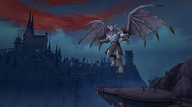 """Gracz przestał odzywać się w """"World of Warcraft"""". Szukało go kilkadziesiąt osób - World of Warcraft: Shadowlands"""