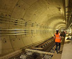 Warszawskie metro w niezwykłej odsłonie. Aby wejść, musisz spełnić dwa warunki