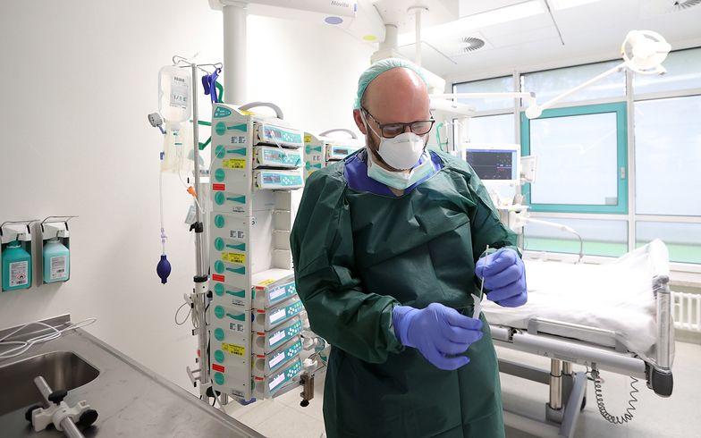Test na koronawirusa. Jak się przygotować?