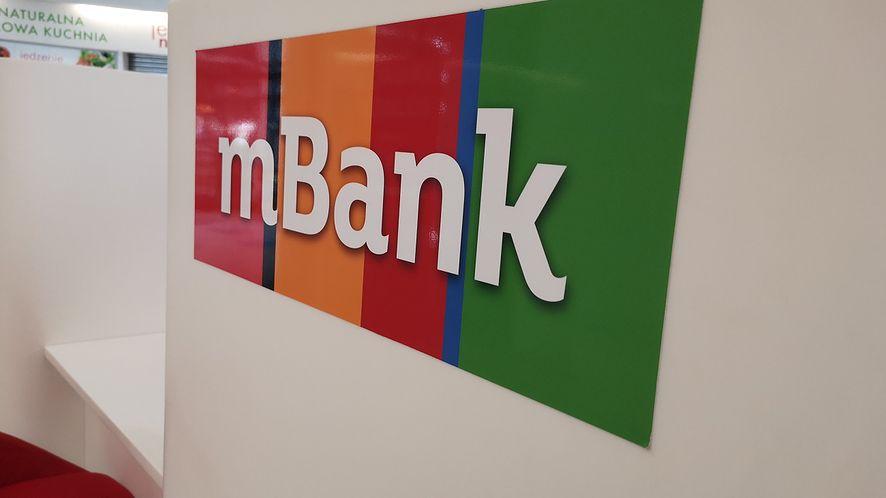mBank ostrzega swoich klientów przed oszustami