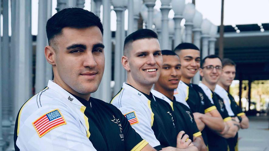 fot. US Army ESPORTS