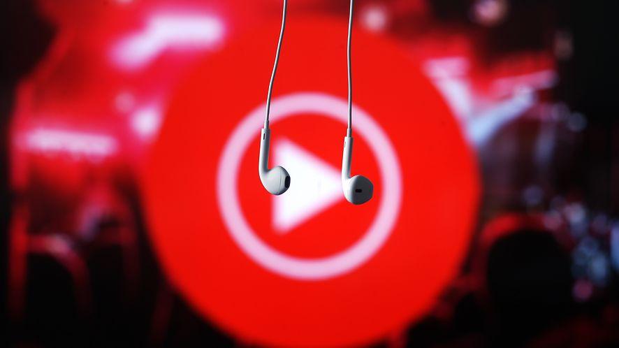 YouTube Music zastąpi Google Play Muzykę, fot. Getty Images