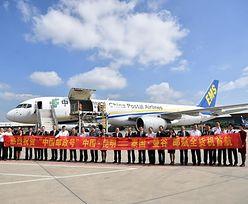 Chiny wpuszczają już zagraniczne samoloty. Obowiązują nowe zasady