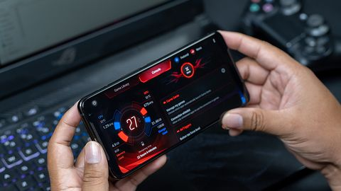 Asus ROG SuperPack, czyli zestaw dodatków do smartfonu w cenie samego smartfonu