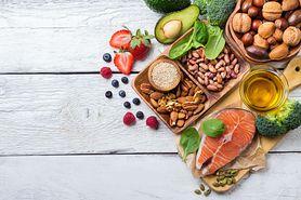 SCFA - krótkołańcuchowe nasycone kwasy tłuszczowe i ich wpływ na zdrowie