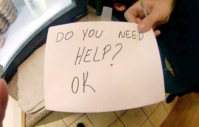 USA. Czujna kelnerka uratowała 11-latka przed oprawcami
