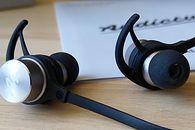 Audictus Adrenaline 2.0 — wygodne i tanie, słuchawki sportowe