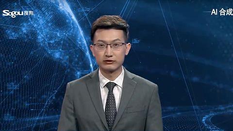 SI poprowadzi YouTube'a chińskiej agencji prasowej