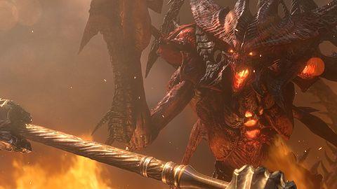 Podobno Diablo 4 miało się już wydarzyć [AKTUALIZACJA]