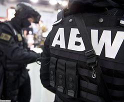 Akcja ABW w Rzeszowie. Chodzi o aferę podkarpacką