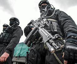 ABW i policja zatrzymały Czeczena. Jest podejrzany o przestępstwo terrorystyczne