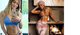 Wyzwanie Jennifer Lopez. Jakie efekty osiągnęła po 10 dniach?