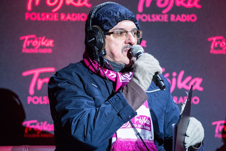 Marek Niedźwiecki wraca do radia. Jego wybór może zaskoczyć
