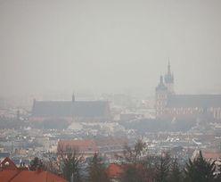 Polski smog jedyny w swoim rodzaju. Zawiera rakotwórczy składnik