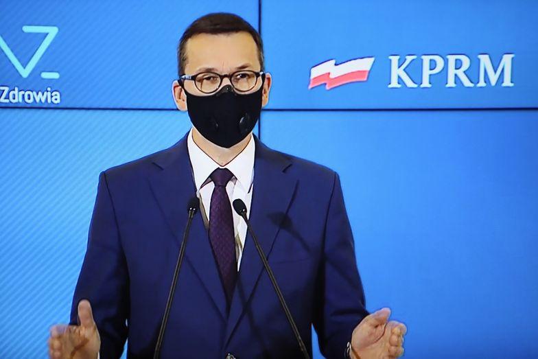 Zamknięcie szkół w całej Polsce. Powrót do nauki zdalnej klas I-III