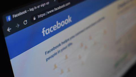 Awaria Facebooka: mogą wystąpić problemy z logowaniem i wysyłką plików