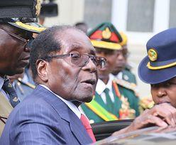 Nie żyje Robert Mugabe. Tyran rządził Zimbabwe przez 37 lat