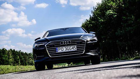 Przyglądamy się z bliska nowemu Audi A6: samochód skomputeryzowany do granic możliwości