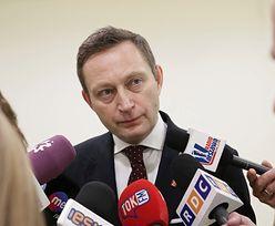 """Wiceprezydent Warszawy o paradzie równości. """"Geje i lesbijki są stały się głównym problem rządu"""""""