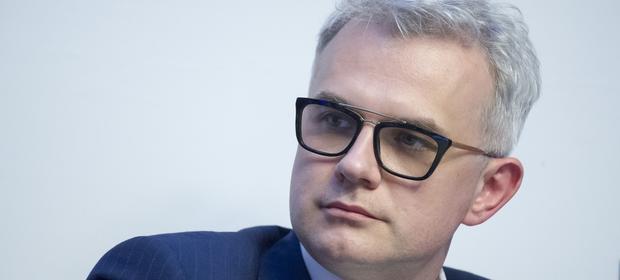 Mateusz Bonca to już czwarty prezes państwowego Lotosu w czasie rządów PiS.