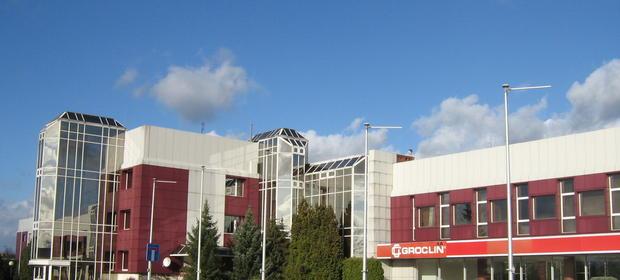 Podstawowym przedmiotem działalności grupy Groclin jest produkcja i sprzedaż wyposażenia oraz akcesoriów samochodowych.
